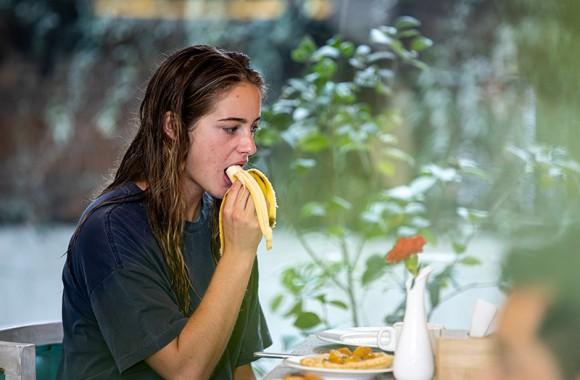 arushi boutique hotel vegan breakfast