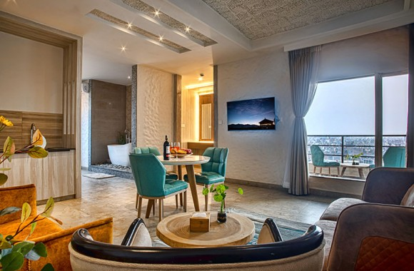 Arushi Pent House