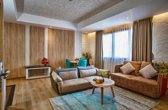 Arushi Suite