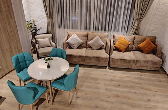 Suite Room in Arushi