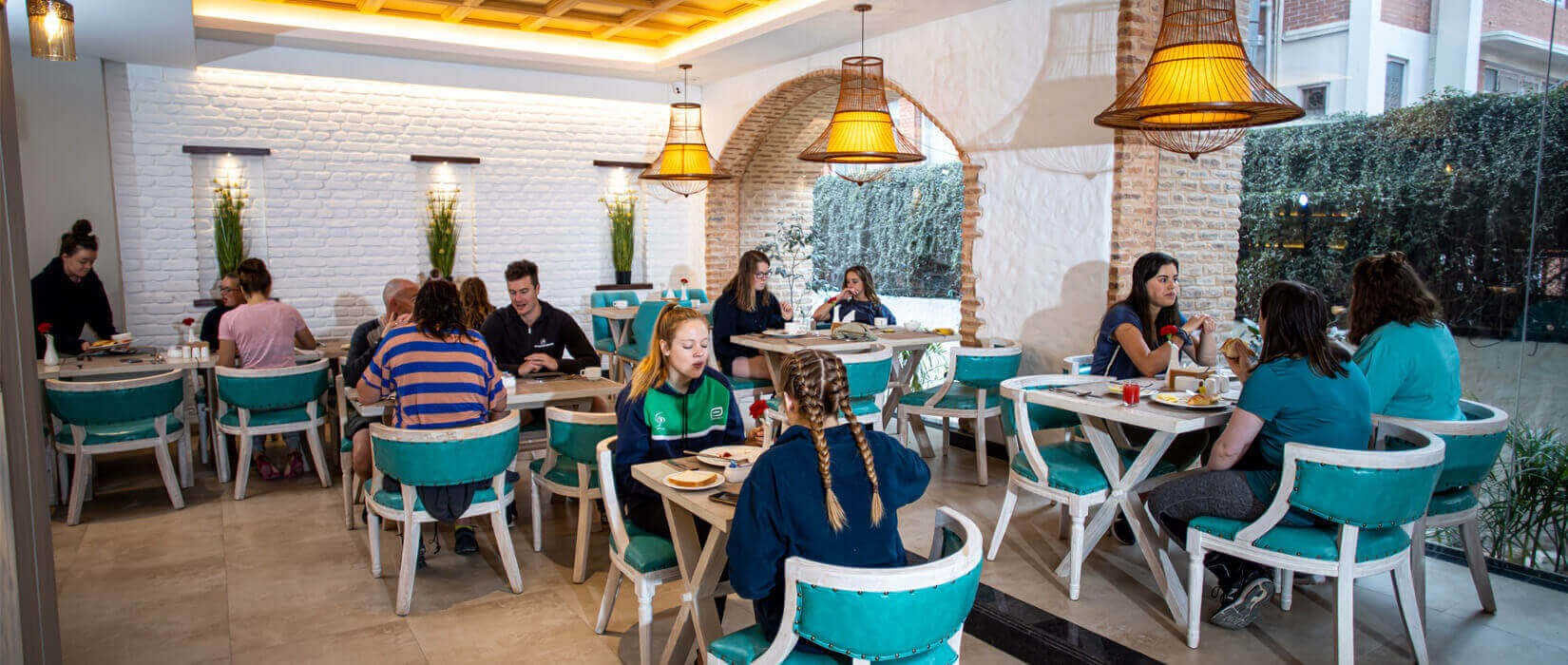 Atithi Dine and Coffee Shop